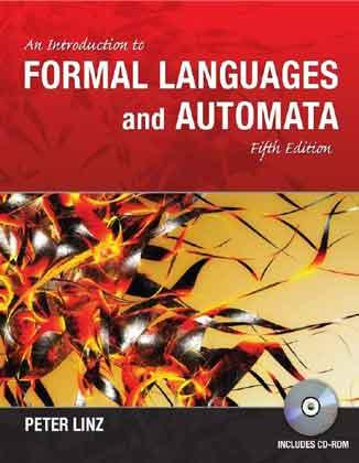 کتاب نظریه زبان ها لینز نسخه 5