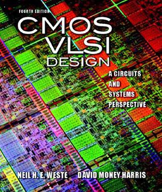 دانلود کتاب CMOS VLSI Design