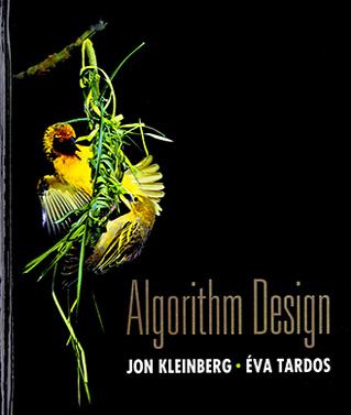 دانلود کتاب طراحی الگوریتم kleinberg