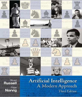 دانلود کتاب هوش مصنوعی russell