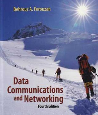 دانلود کتاب شبکه های کامپیوتری forouzan