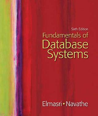 دانلود کتاب پایگاه داده Elmasri
