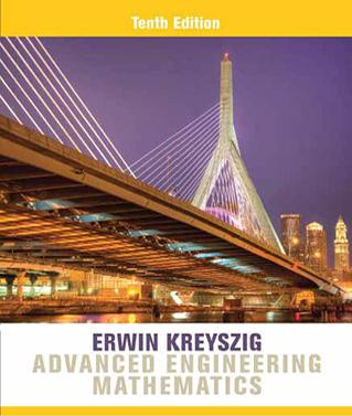 دانلود کتاب ریاضی مهندسی kreyszig