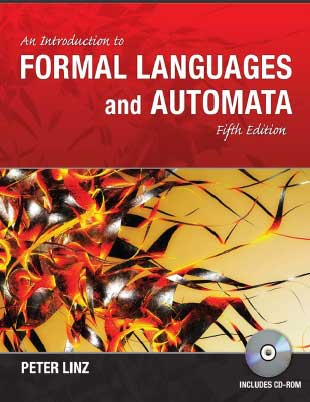 دانلود کتاب نظریه زبان ها Linz نسخه 5