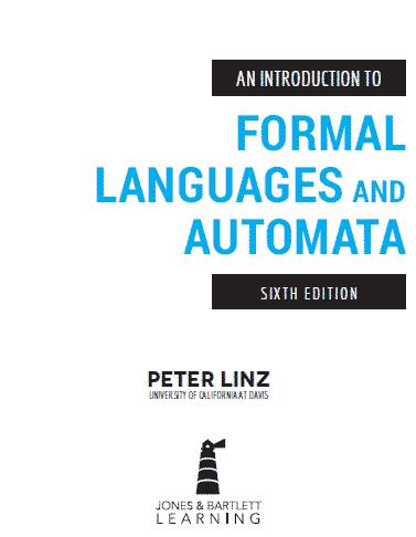 دانلود نسخه 6 کتاب Linz و حل مسائل آن