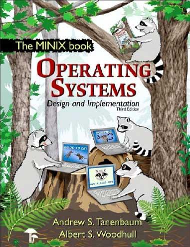 دانلود کتاب سیستم عامل Tanenbaum