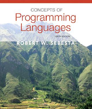 دانلود کتاب زبان برنامه نویسی Sebesta