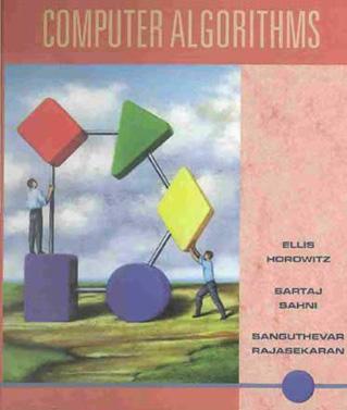 دانلود کتاب ساختمان داده هورویتز