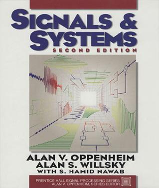دانلود کتاب سیگنال oppenheim
