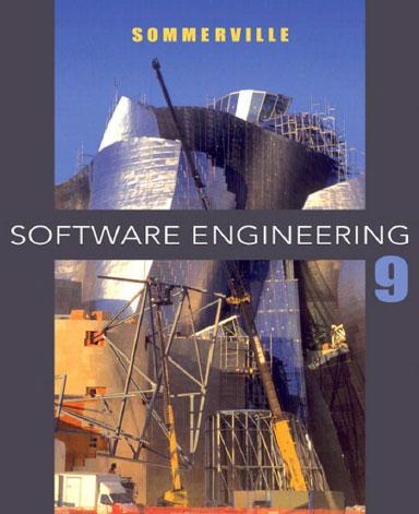 دانلود کتاب مهندسی نرم افزار sommerville