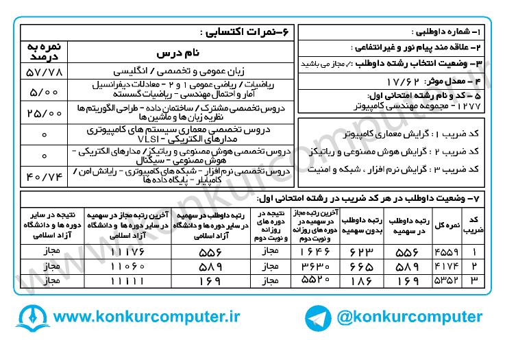 169 Narm Azad(konkurcomputer.ir)